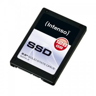 Intenso Top Performance SSD 128GB