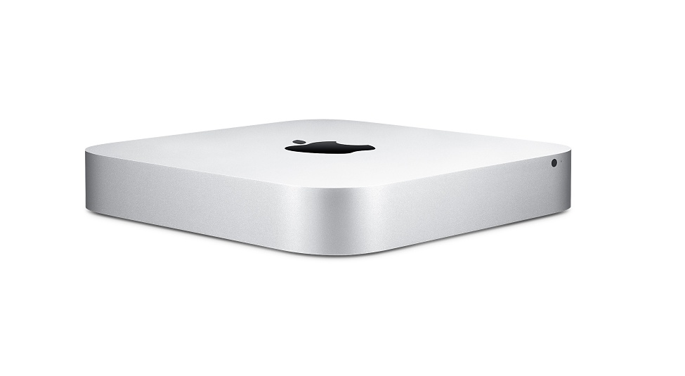 Apple Mac mini desktop Pc i5